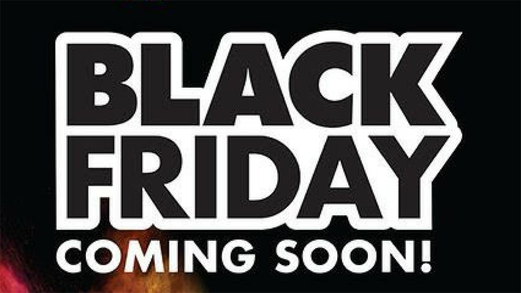 Black Friday To Be Bigger Than Ever In South Africa Retailers Promise