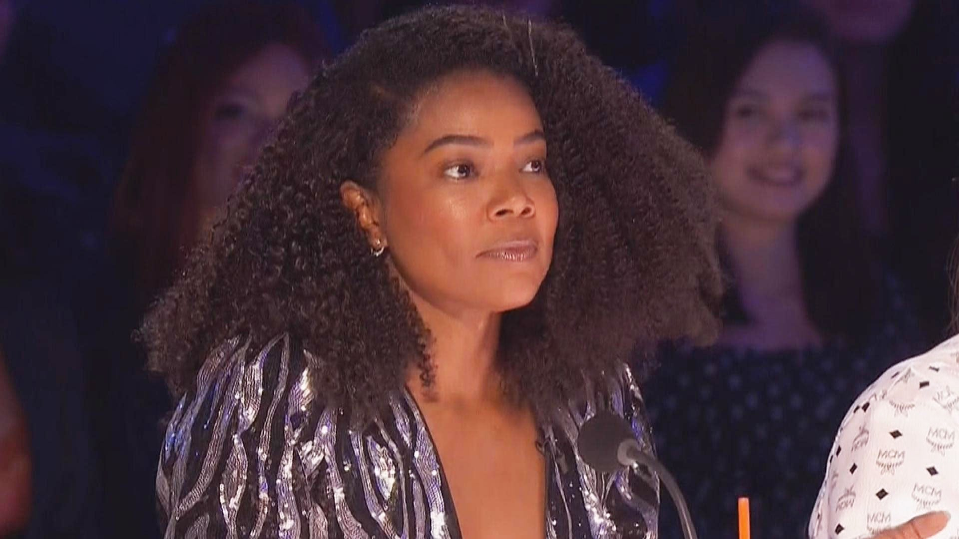 Gabrielle Unions AGT Exit: Investigation Results Revealed